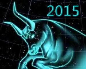 2015 taurus horoscope