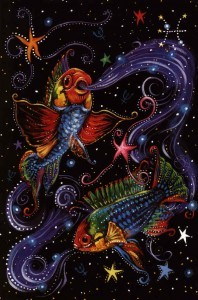 2015 Pisces Horoscope